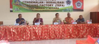 Workshop Pengenalan/ Sosialiasai Teaching Factory (TEFA)