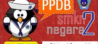 Info PPDB SMK T.P 2020/2021
